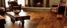 Plantation Reclaimed Inc. - Reclaimed Flooring