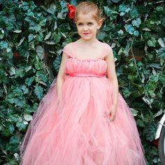 32.95$  Watch here - https://alitems.com/g/1e8d114494b01f4c715516525dc3e8/?i=5&ulp=https%3A%2F%2Fwww.aliexpress.com%2Fitem%2FCoral-pageant-dresses-for-little-girls-Elegant-Wedding-Prom-Dress-For-Girls-Princess-Girls-Tutu-Dresses%2F32649791234.html - 2016 New charm Pageant Flower Dresses for Little Girls Prom Wedding Dresses For Girls Princess Girls Tutu Dresses