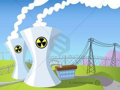 Power Station Nuke