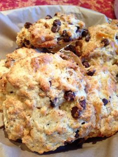 mores scones | Yummy | Pinterest | Scones and Html