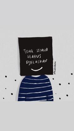 New Ideas Quotes Indonesia Rindu Motivasi Quotes Rindu, Story Quotes, Tumblr Quotes, Text Quotes, Mood Quotes, People Quotes, Daily Quotes, Life Quotes, Quran Quotes