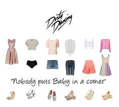 Movie Monday: Dirty Dancing Impatiently Waiting Paige  #dirtydancing #impatientlywaitingpaige.blogspot.com #fashion