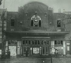 The Laurier Palace theatre on Ste. Catherine E, after the infamous 1927 fire Montreal Ville, Of Montreal, Movie Theater, Theatre, Rue Sainte Catherine, Palace, Entertainment Sites, Canada, Family Album
