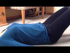 TRE® : Tension and Trauma Releasing Exercises, an Introduction with Jessica Schaffer - YouTube