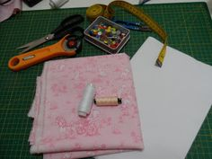 Patchwork Mis Amores: TUTORIAL CHICHONERA (PROTECTOR) CUNA...... 1° part...