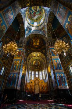 Church of the Savior on Blood by Cristiano Paris Byzantine Architecture, Russian Architecture, Architecture Images, Amazing Architecture, Cathedral Architecture, Christian World, Christian Art, St Petersburg Russia, Saint Petersburg