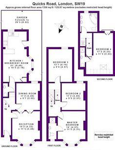 Reconfiguration Guy | Renovating London Property | www.marksrefurbproject.co.uk