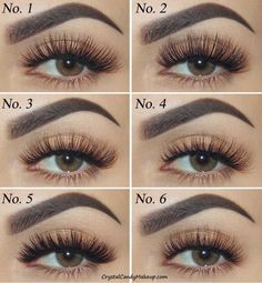 lashes Best Picture For Eyelash Extensions aesthetic For Your Taste You are looking for something, Make Eyelashes Longer, Fake Eyelashes, False Lashes, Makeup Brushes, Eye Makeup, Makeup Geek, Makeup Eyebrows, Eyelash Extensions Styles, Volume Lash Extensions