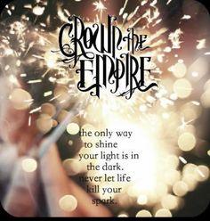 Crown the Empire lyrics :)