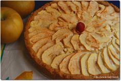 El Recetario de Lady Halcon: Tarta de manzana y galletas y ¡feliz día de la madre!