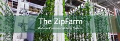 ZipGrow Canada - Distributors of Bright Agrotech Products in Canada
