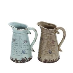 Pitcher With Strong Built & Intricate Aesthetic Detailing