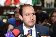 La bancada panista en la Cámara de Diputados solicitó sus opiniones sobre las iniciativas de seguridad interior y de seguridad nacional a la CNDH y la ONU, aseguró el coordinador ...