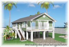 Modular Homes Florida Keys Base Price Fees Options And Credits Of Our Sweetwater 10