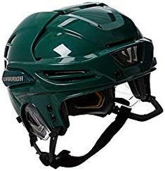 f3e02658 Warrior Krown 360 Hockey Helmet: The Warrior Krown 360 Helmet offers a  unique helmet design focused on paramount fit and layered impact protection  for ...