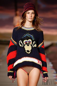 Tommy Hilfiger Spring-summer 2016 - Ready-to-Wear
