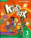Kid's Box American English Second edition is a seven-level course for young learners. Perfect preparation for Cambridge English Young Learners: Movers. British English, American English, Tom Tom Et Nana, Mythology Books, Math Workbook, Cambridge English, Mindfulness For Kids, Cambridge University, Books To Read Online