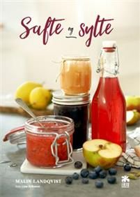 Safte og sylte Ketchup, Hot Sauce Bottles, Alcoholic Drinks, Wine, Food, Inspiration, Products, Pretty Flowers, Simple