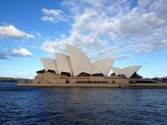 City Guide: Sydney, Australia  #travel #travels #City #tripoto #Paris