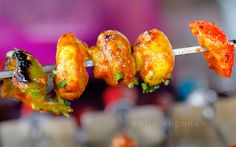 Cranium Bolts: A lunch at THE KABAB STUDIO