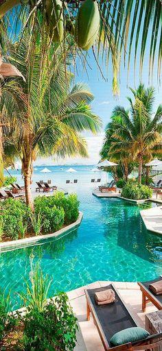 Emmy DE * Likuliku Lagoon Resort Fiji
