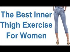 Best Easy Exercises to Lose Upper Thigh Fat Fast in 7 Days  |  Fitness and Beauty Dose