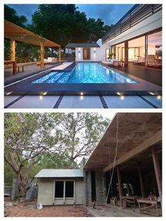 Navovado, Goa — Grounded I Earthy Luxury Villa Houses for sale in Goa