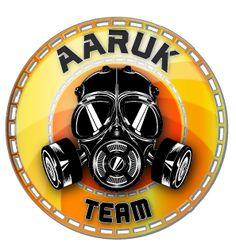GrafikZone - logo pour team e-gamers