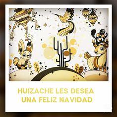"""Es esta navidad queremos  agradecer a todos y todas  que han contribuido con su compra, difusión y/o colaboración ha este proyecto """"Huizache Arte vivo de Oaxaca"""" 70 familias construyendo un sueño.. GRACIAS! Y FELIZ NAVIDAD!"""