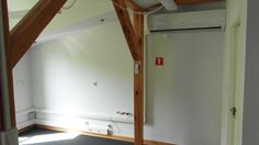 Montaż klimatyzatora firmy Lg w domu jednorodzinnym w miejscowości Chotomów
