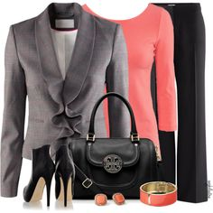 """School Days #178"" by angkclaxton on Polyvore"