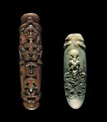 .brian brake photos of maori art