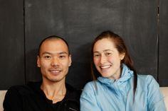 Che-Wei Wang y Taylor Levi formarán parte de los artistas digitales del #MOD2012 con su estudio de arte y diseño CW.