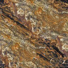 Desert Storm Granite  (Kitchen-Design-Ideas.org)   My favorite!!!!