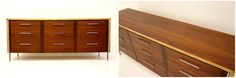 Maybe what I need in the office is a credenza?  Or perhaps I just like saying the word credenza.  credenza.