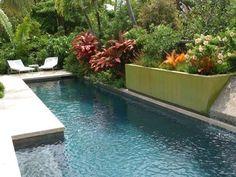 Inspirational Wohlf hl Garten mit Pool gestalten u ein Highlight im Au enbereich https