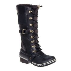If u gotta live where it's freaky cold... Top 10 Sorel Fashion Snow Boots for Women 2014 - TheMoneyMachine