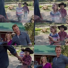 Enlarge image to see full image Heartland Season 11, Watch Heartland, Heartland Quotes, Heartland Tv Show, Ty And Amy, Strong Family, Family Values, Season 7, Best Relationship