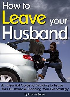 How to divorce your husband without him knowing