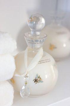 El fabuloso packaging de Lollia, la nueva marca de Margot Elena