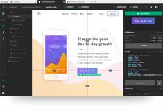 Share & inspect Photoshop and Sketch designs on Mac, Windows & Linux. Collaborate with your team, generate CSS, Swift & Android code, export specs and images.