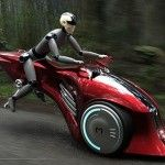 Top Models of Tomorrow: 5 Retro-Futuristic Car Designs | Urbanist