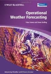 Operational weather forecasting / Peter Inness, Steve Dorling (2013)