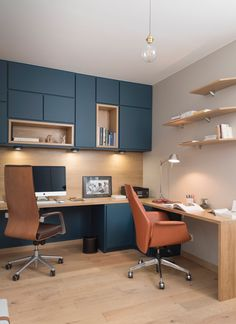 creative Business Office Design Ideas for men - Home Office Design-Almos. creative Business Office Design Ideas for men – Home Office Design-Almost everyone loves
