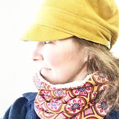 2325cc70965 Excited to share this item from my  etsy shop  Women s Safron Hat