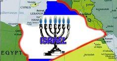 La Tierra Prometida: Desde el río de Egipto hasta el Éufrates - Estado de Israel | Las noticias del Estado de Israel en tiempo real