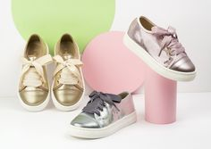 Sneakers that you will fall in love with ...