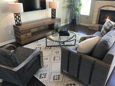 Decor, Table, Furniture, House, Saratoga Homes, Home Decor, Coffee Table