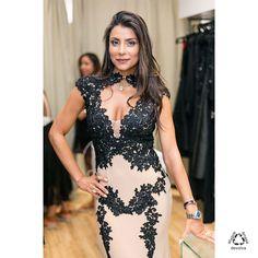 Vestido PowerLook #vestido #de #festa