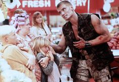 Dolph Lundgren in universal soldier my favourite Dolph Lundgren, The Expendables, I Movie, Martial Arts, Thriller, Science Fiction, Mystery, Sci Fi, Action